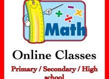 Online Math Classes