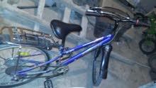 دراجة للبيع - بحاله جيده للبيع