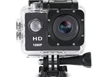 أكشن كاميرا جديده للبيع