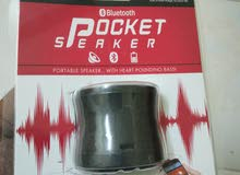 Merlin pocker speaker for sale BT (original product)