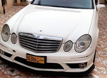 Best price! Mercedes Benz E55 AMG 2004 for sale