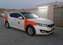 0 km Kia Optima 2012 for sale