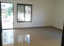 شقة أرضية للبيع البيادر موقع قرب الخدمات مدخل مستقل 3نوم سوبر ديلوكس
