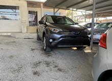 RAV 4 2016 for Sale