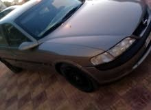 Gasoline Fuel/Power   Opel Vectra 2005