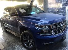 Chevrolet Tahoe 2016 - Automatic