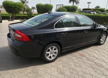 Volvo S80 car is available for sale, the car is in Used condition