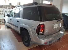 Chevrolet Uplander 2005 For sale - Silver color