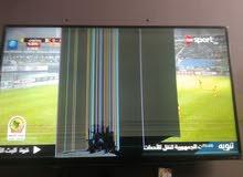 شاشه مكسوره توشيبا 43 بوصة