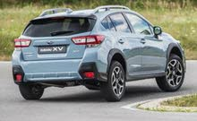 Subaru XV car is available for sale, the car is in New condition