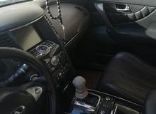 Automatic Used Infiniti FX35
