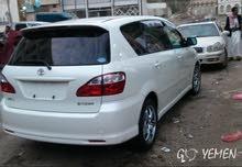 مطلوب سيارة تويوتا ستيشن عائلي ناصي كير أوتو موديل من 2007ا الى 2010