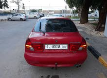 2000 Used Mitsubishi Carisma for sale