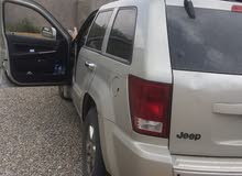 Used condition Jeep Grand Cherokee 2010 with 10,000 - 19,999 km mileage