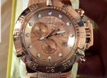 ساعة نسائية سويسرية للبيع