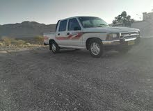 White Toyota Hilux 1996 for sale