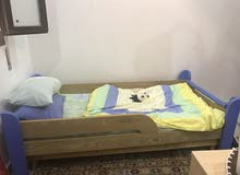 سرير فردي