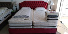 New Mattresses - Pillows available for sale with high-quality specs