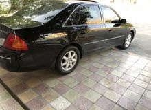 Automatic Toyota 2000 for sale - Used - Sohar city