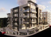 شقة للبيع بالأقساط في شفا بدران
