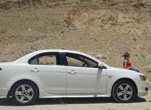 Lancer 2008 - New Automatic transmission