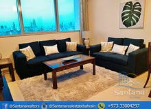 BRAND NEW 2 BEDROOMS Fully Furnished Apartment For Rental IN SEGAYA
