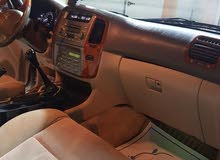 For sale Land Cruiser 2007