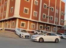 عماره تجاريه في حي النسيم