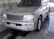 Land Cruiser 2005 - Used Automatic transmission