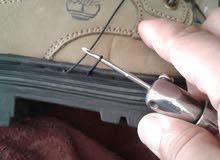 تصليح أحذية وشنط معلم
