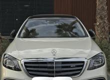 Used Mercedes Benz S 400 in Dubai
