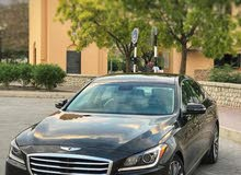 0 km mileage Hyundai Genesis for sale