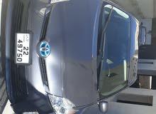 Hybrid Fuel/Power   Toyota Prius 2014