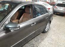 Used condition Mercedes Benz E350e 2009 with 110,000 - 119,999 km mileage
