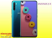 New Infinix phone  for sale