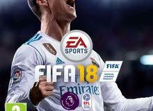 محتاج FIFA 18 فيفا 18 عربي