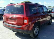 2016 Jeep Patriot for sale