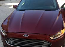 2016 Ford Fusion for sale in Zarqa
