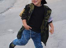 الصولجان لاحدث ملابس الاطفال التركيا