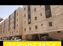 5 rooms 3 bathrooms apartment for sale in JeddahAn Nuzhah
