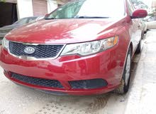 100,000 - 109,999 km Kia Forte 2013 for sale