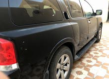 Nissan Armada car for sale 2008 in Hafar Al Batin city