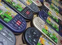 هاتف ب 100 لعبة و دبل للشفرة للأطفال