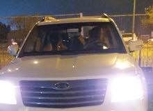 سلام عليكم عندي  سيارة موهافي 2010مكفولة من كلشي سيارة جديدة فول مرايات شفط كشنا