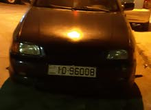 For sale SEAT Ibiza car in Amman