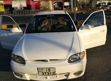 km Hyundai Accent 1998 for sale