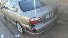 Used condition Kia Sephia 1999 with 1 - 9,999 km mileage