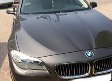 Automatic BMW 2013 for sale - Used - Kuwait City city