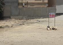 أرض للبيع في مدينة حمد