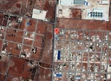 محلات للايجار في منطقه السراج (بنغازي)
